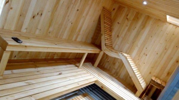 Venta de Sauna